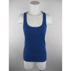 Aerie Real Soft Cotton Polyester Real Tank Top